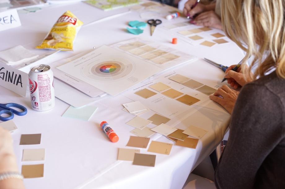 Colour-Workshop